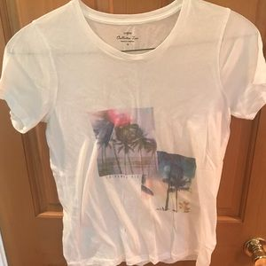 JCrew t shirt top